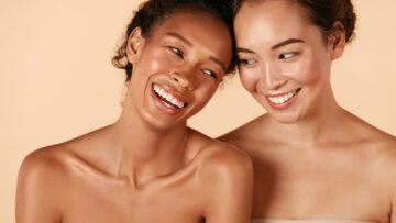 Für jeden Hauttyp die richtige Pflege