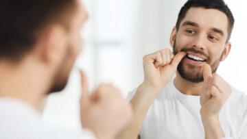 Optimale Zahnpflege – die Zwischenräume nicht vergessen!